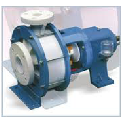 Centrifugal Pump PVDF Series