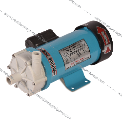 Magnetic Pump PMP-115-GFR-PP