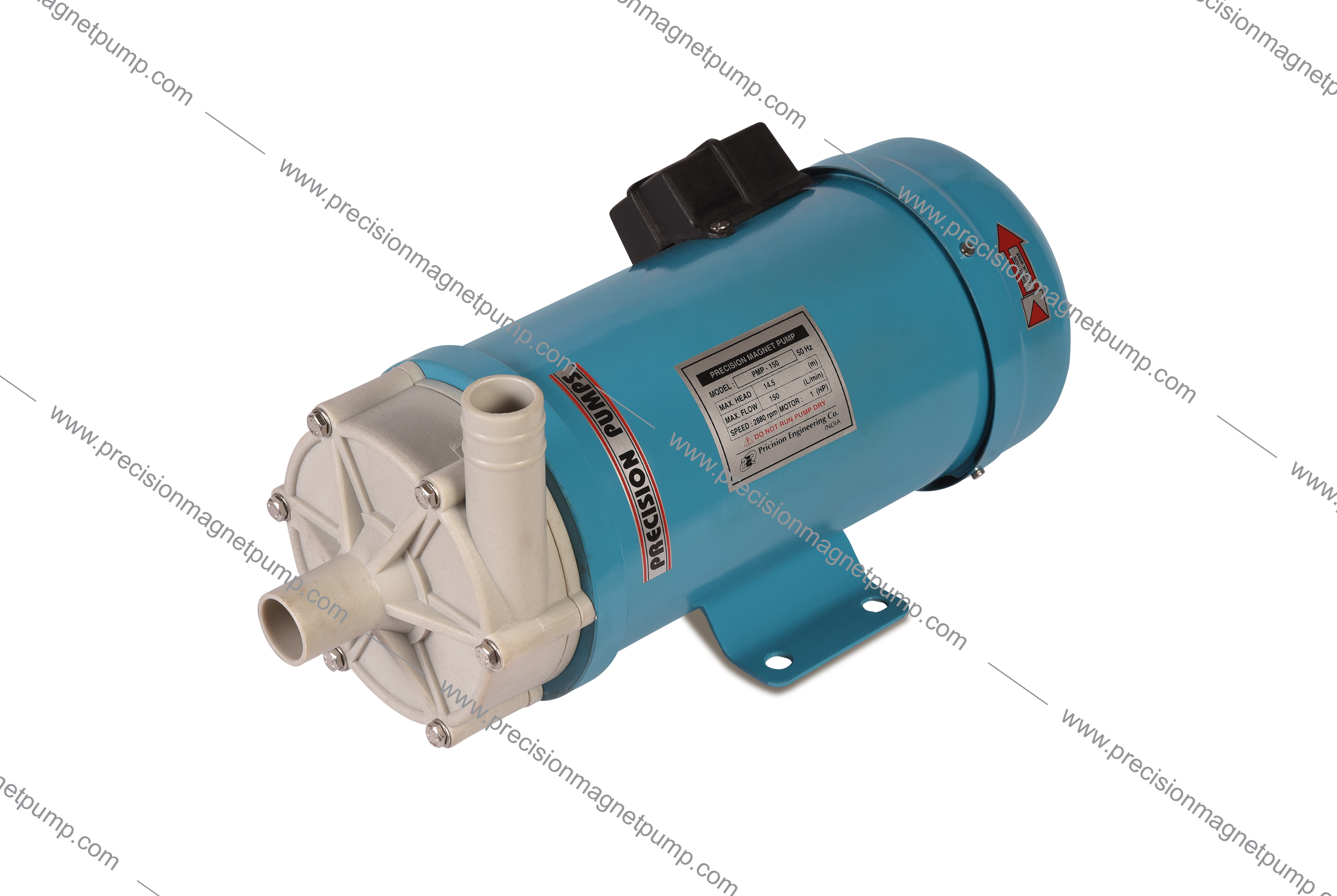 Magnetic-Pump-PMP-150-GFR-PP