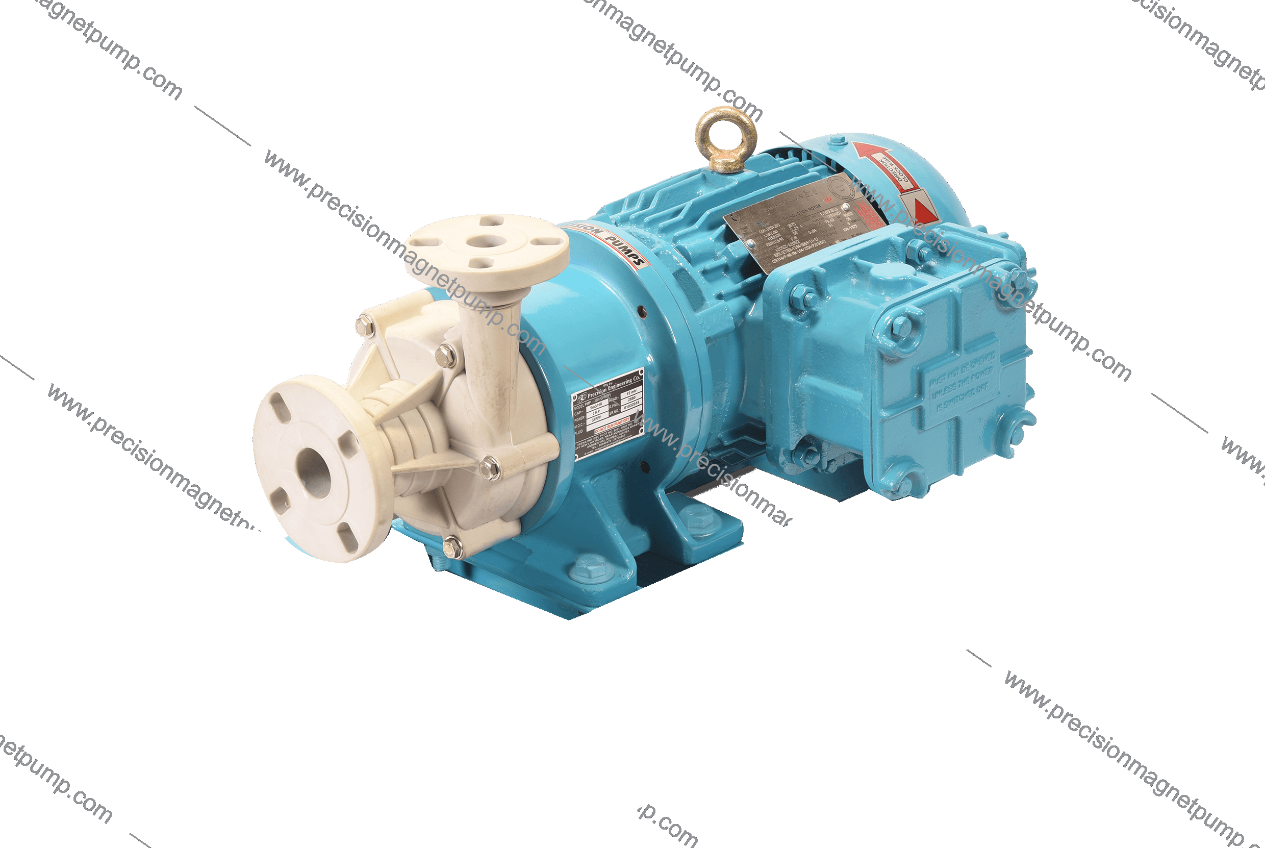 Magnetic-Pump-PMP-300-GFR-PP