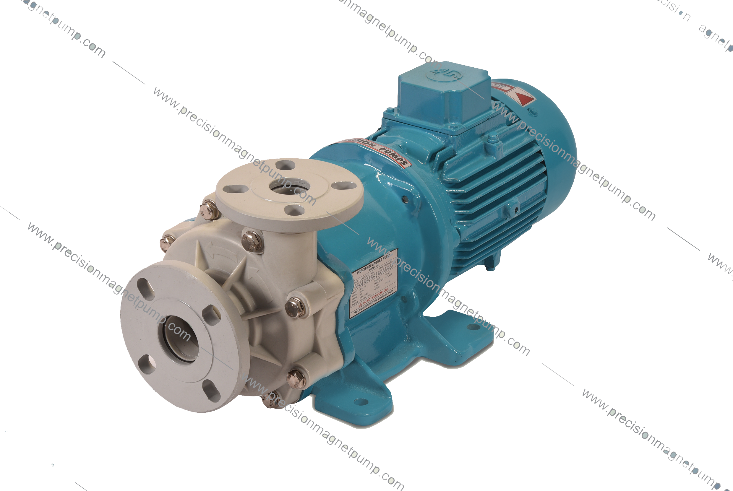 Magnetic-Pump-PMP-520-GFR-PP