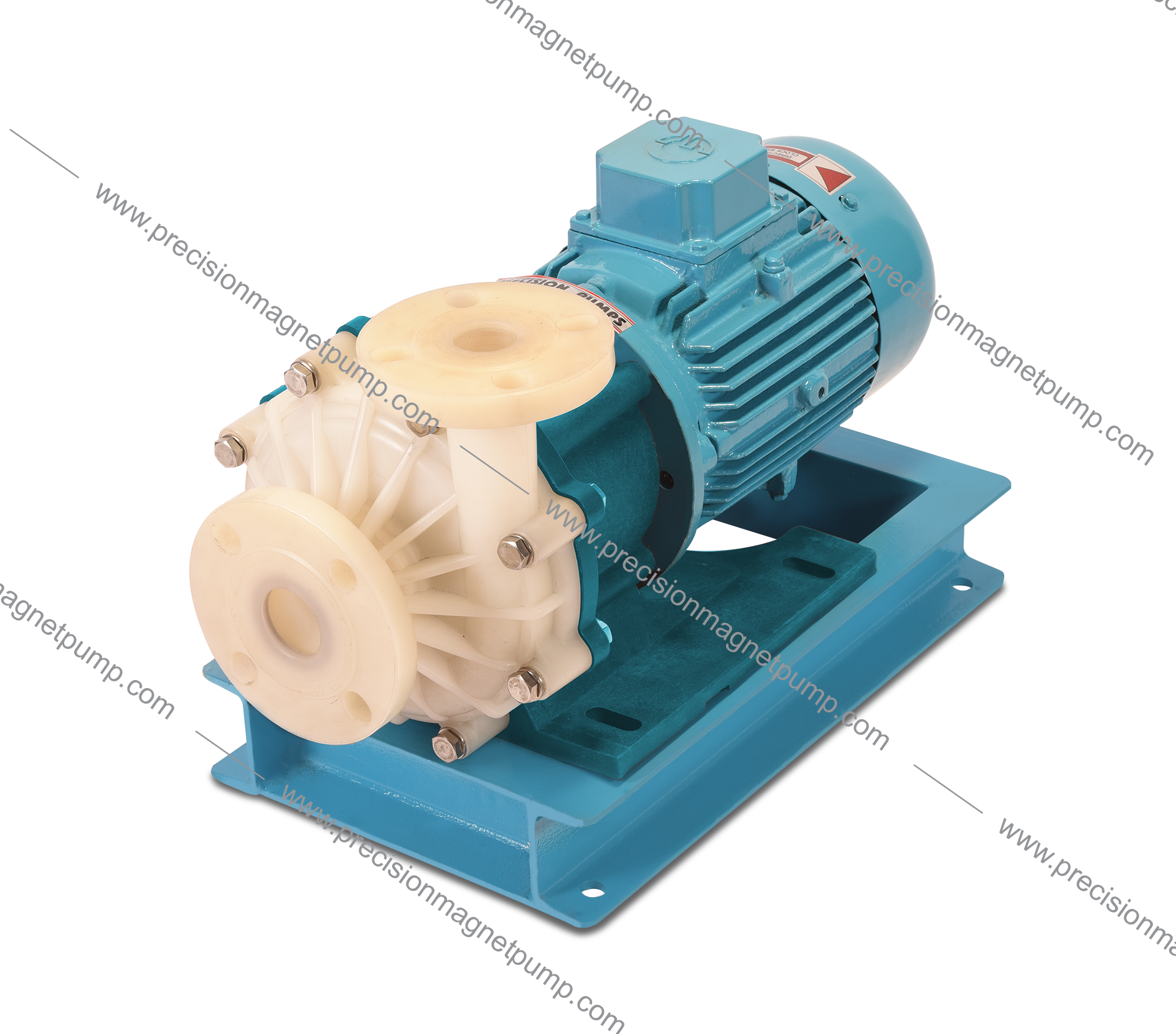 Magnetic Pump PMP-520-PVDF