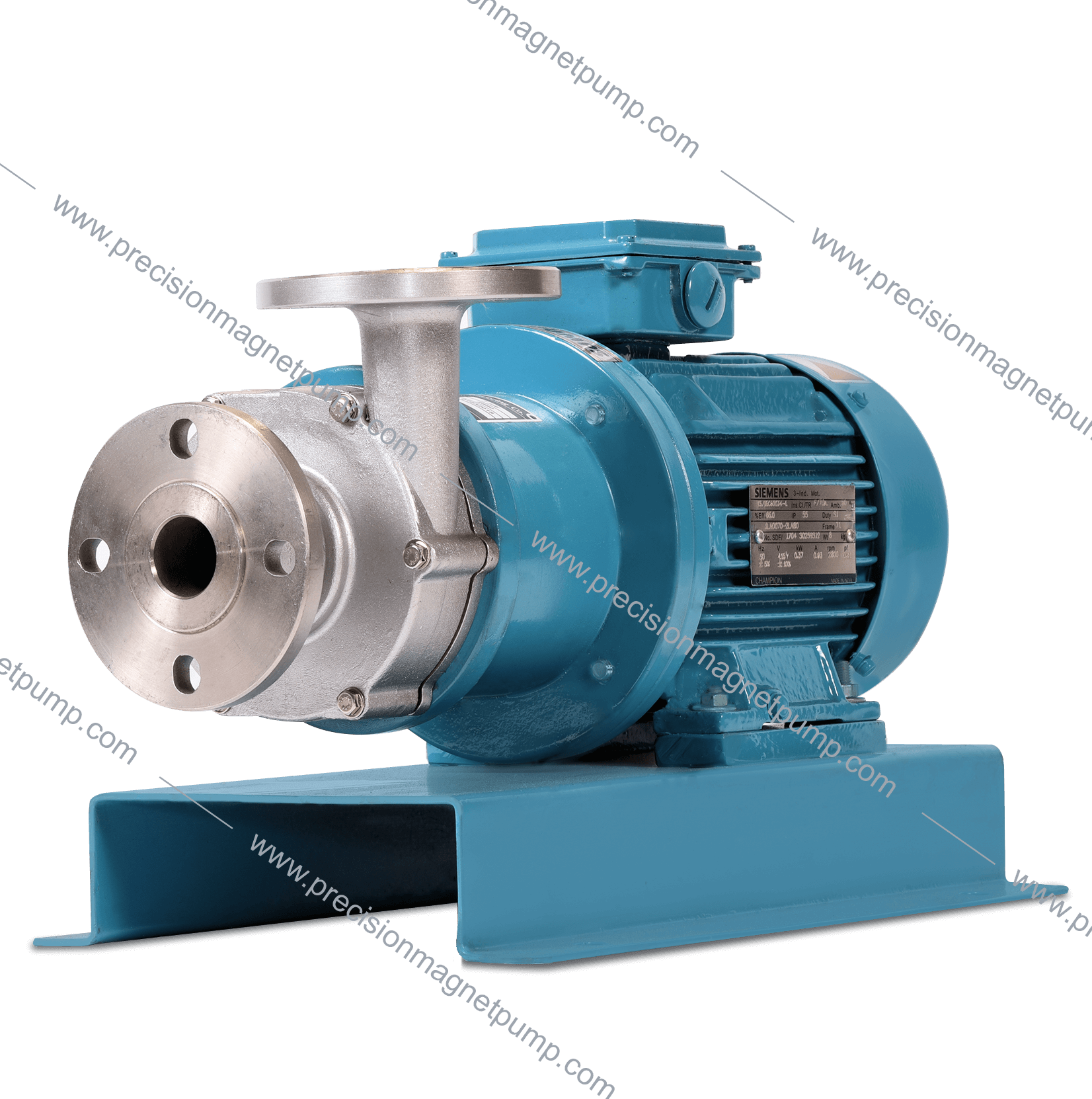 Magnetic Pump PMP-115-SS316