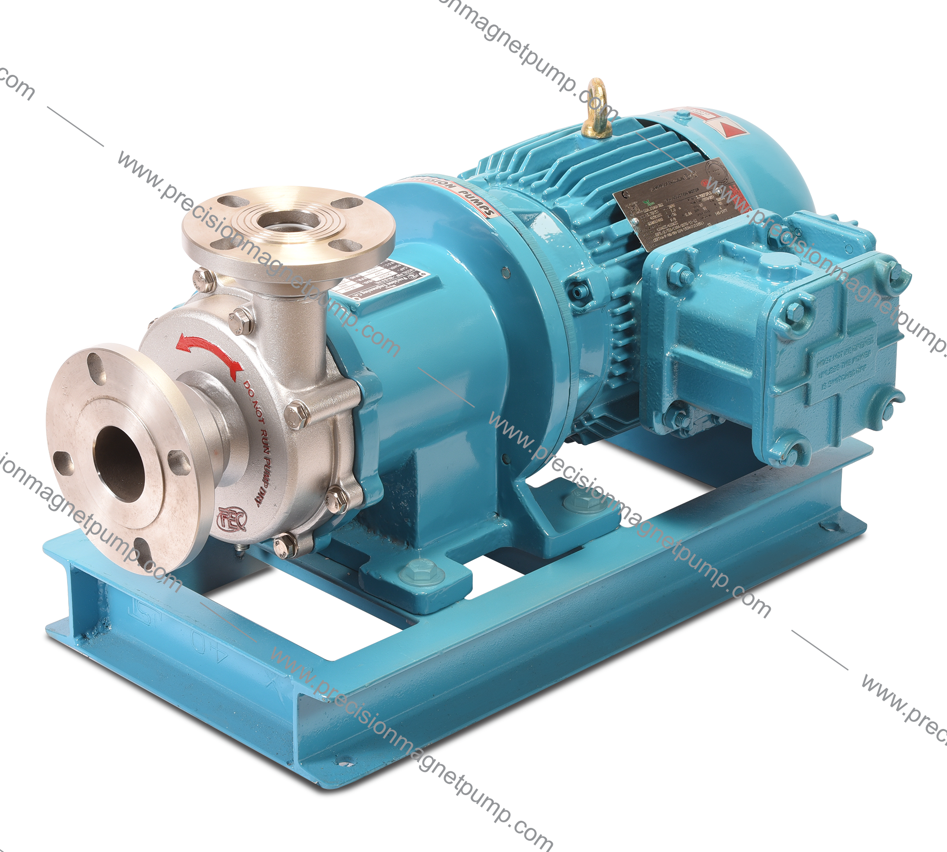 Magnetic Pump PMP-555-SS316