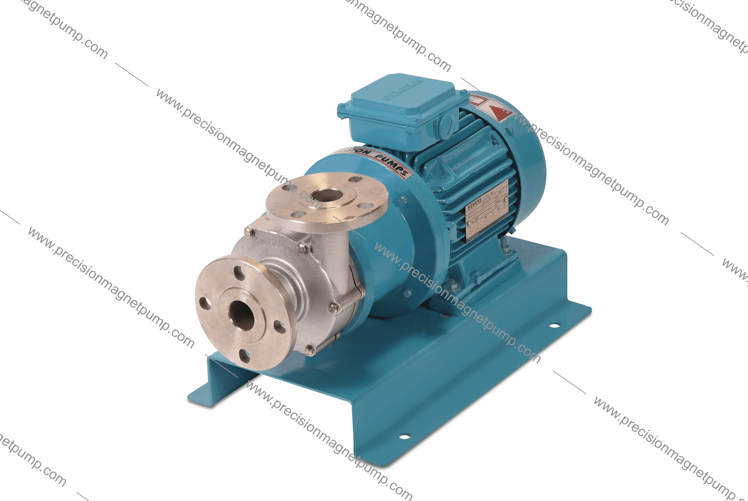 Magnetic Sealless Pump-PMP-85-SS31